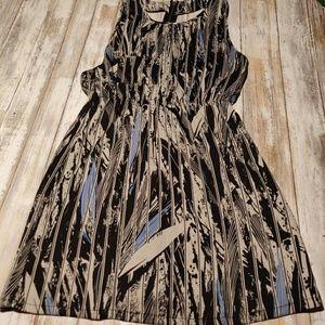 Reformed dress